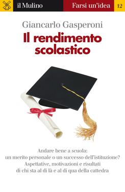 copertina Il rendimento scolastico