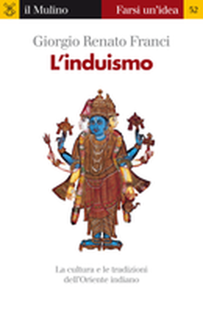 Cover Hinduism