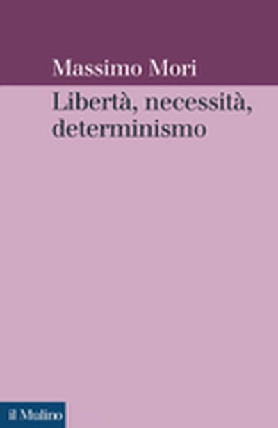 Cover Freedom, Necessity, Determinism