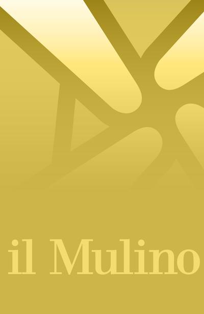 Cover Comunicare letterature lingue - Annale 1/2001
