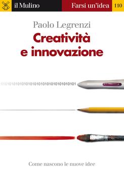 copertina Creativity and Innovation
