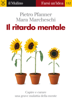 copertina Mental Retardation