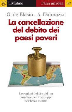 copertina Eliminating Poor Countries' Debt