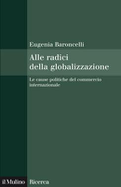 copertina Alle radici della globalizzazione