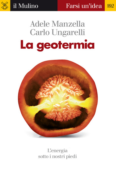 Cover Geothermics
