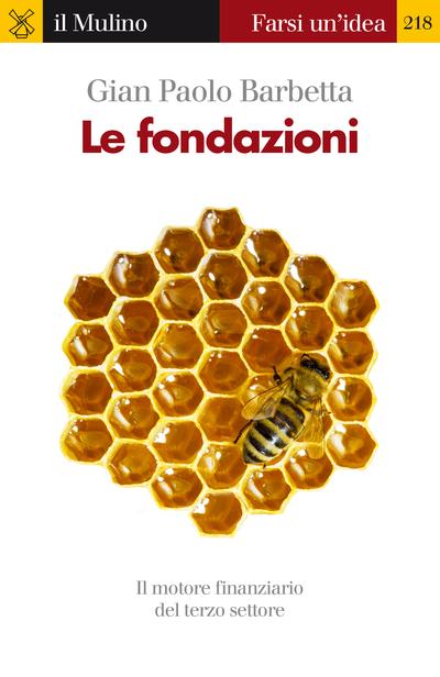 Cover Le fondazioni