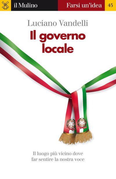 Cover Il governo locale