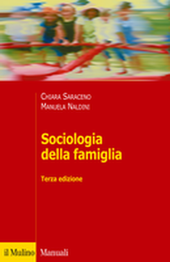 copertina Sociologia della famiglia