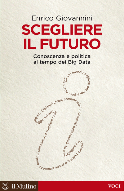 Cover Choosing the Future