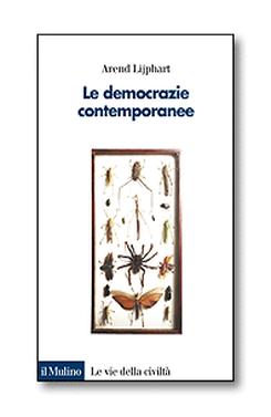 copertina Le democrazie contemporanee