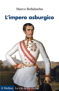 copertina The Hapsburg Empire