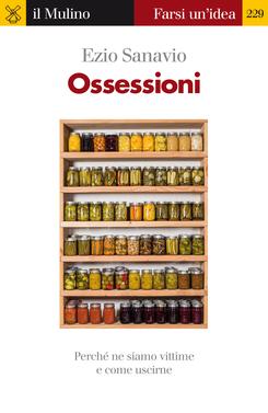 copertina Obsessions