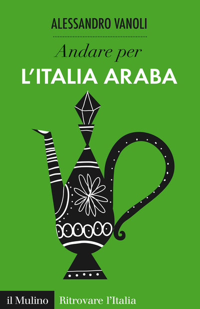 Cover Discover Arab Italy