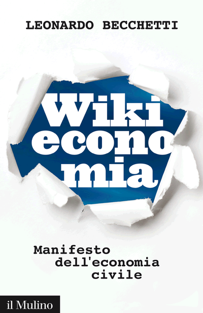 Cover Wikieconomics