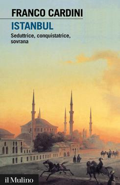 copertina Istanbul