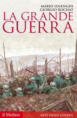 copertina La Grande Guerra