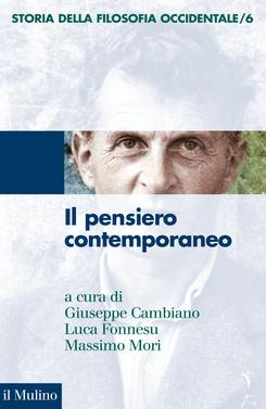 copertina Storia della filosofia occidentale 6