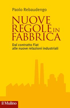 copertina Nuove regole in fabbrica
