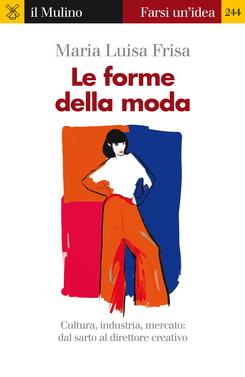 copertina Le forme della moda