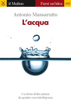 copertina L'acqua