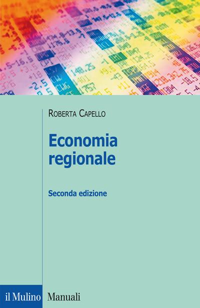 Cover Regional Economics