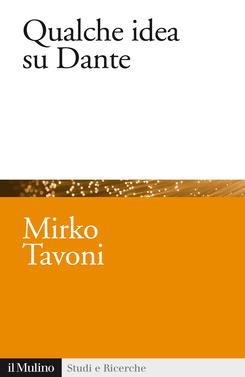 copertina Qualche idea su Dante
