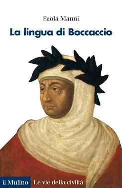 copertina La lingua di Boccaccio