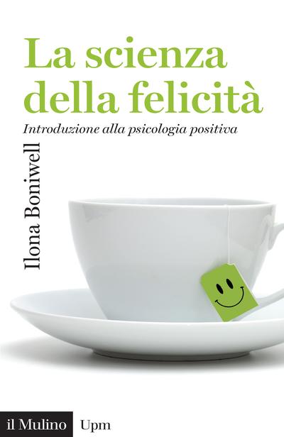 Cover La scienza della felicità