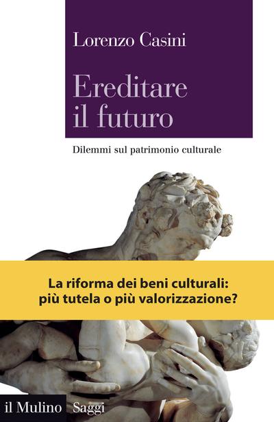 Cover Ereditare il futuro