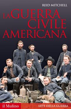 copertina La guerra civile americana