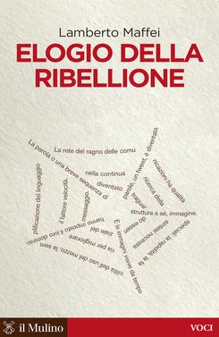 copertina Elogio della ribellione