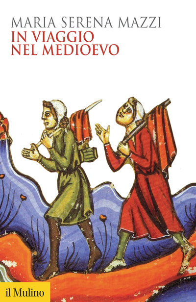 Cover Travelling in the Middle Ages