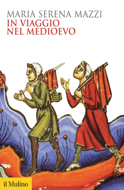 copertina Travelling in the Middle Ages