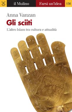 copertina Gli sciiti