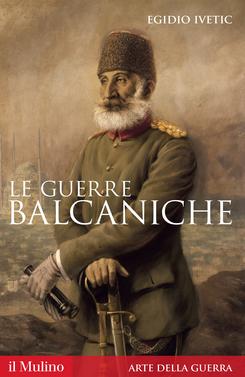 copertina Le guerre balcaniche