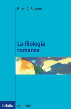 copertina La filologia romanza