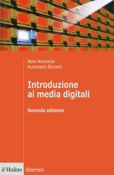 Cover Introduzione ai media digitali