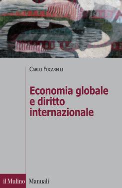 copertina Economia globale e diritto internazionale