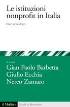 Le istituzioni nonprofit in Italia
