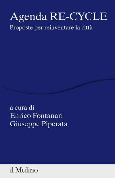 Copertina Agenda RE_CYCLE