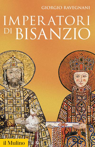 Cover Imperatori di Bisanzio