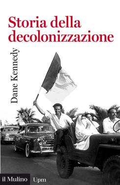 copertina Storia della decolonizzazione