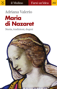 copertina Maria di Nazaret