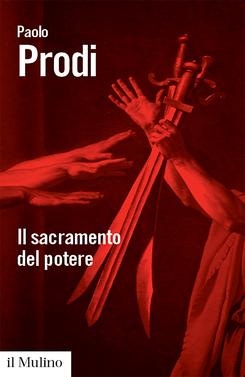 copertina Il sacramento del potere