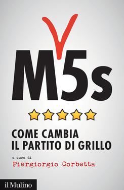 copertina M5s
