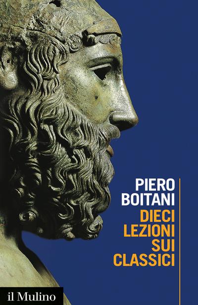 Cover Ten Classics Lessons