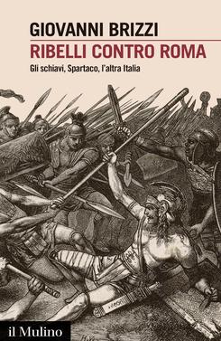 copertina Rebels Against Rome