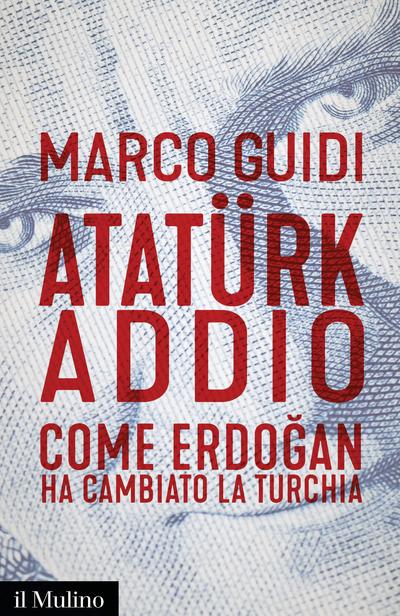 Cover Goodbye, Atatürk