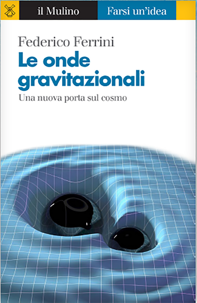 Cover Le onde gravitazionali