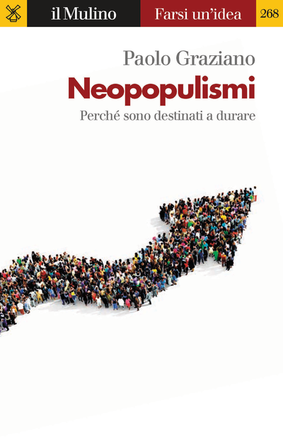 Cover Neo-populism